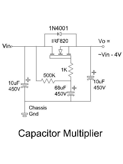 Capacitor Multiplier 34초 63%까지 102초은 95%에.jpg
